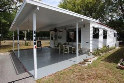 6446 Wayside Lane, Zephyrhills, FL 33542 - MLS#: E2206075