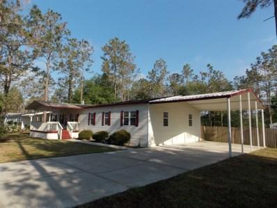 36025 Lodgepole Pine Drive, Dade City, FL 33525 - MLS#: E2206077