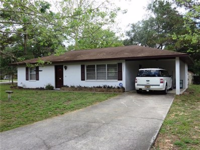 32644 4TH Avenue, San Antonio, FL 33576 - MLS#: E2206078