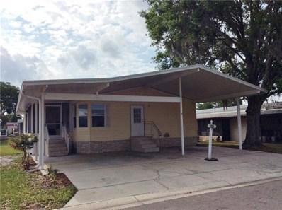 3105 Piney Bark Drive, Wesley Chapel, FL 33543 - MLS#: E2400002