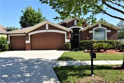 6718 Runner Oak Drive, Wesley Chapel, FL 33545 - MLS#: E2400023