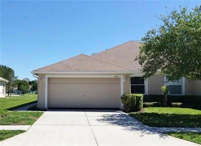 5604 Autumn Shire Drive, Zephyrhills, FL 33541 - MLS#: E2400029