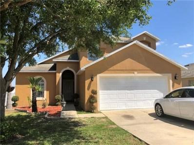 7817 Merchantville Circle, Zephyrhills, FL 33540 - MLS#: E2400032
