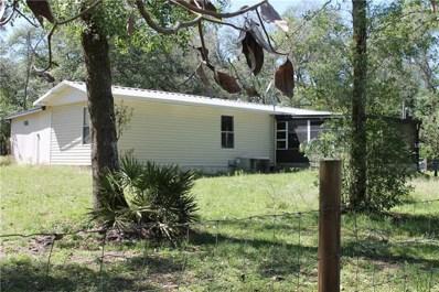 37720 Oak Forrest Drive, Dade City, FL 33523 - MLS#: E2400035