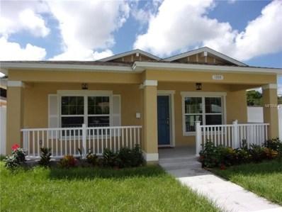 1652 38TH Avenue N, St Petersburg, FL 33713 - MLS#: E2400080