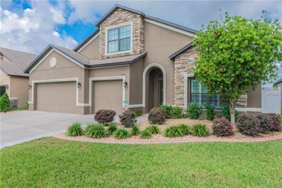 6928 Boulder Run Loop, Wesley Chapel, FL 33545 - MLS#: E2400097