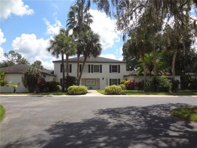 5440 Lady Bug Lane UNIT 3, Wesley Chapel, FL 33543 - MLS#: E2400099