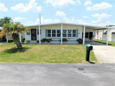 5651 Loretta Court, Zephyrhills, FL 33542 - MLS#: E2400118