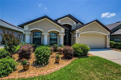 6646 Boulder Run Loop, Wesley Chapel, FL 33545 - MLS#: E2400128