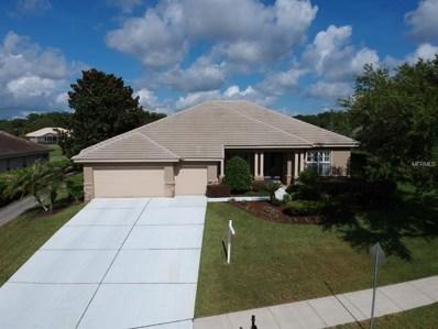 12645 Grand Traverse Drive, Dade City, FL 33525 - MLS#: E2400132
