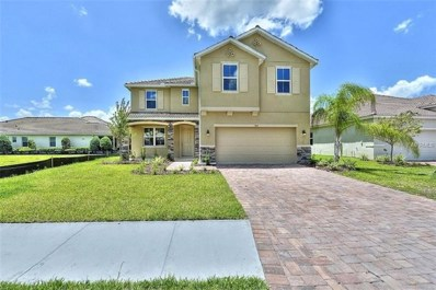 2057 Mesic Hammock Way, Venice, FL 34292 - MLS#: E2400160