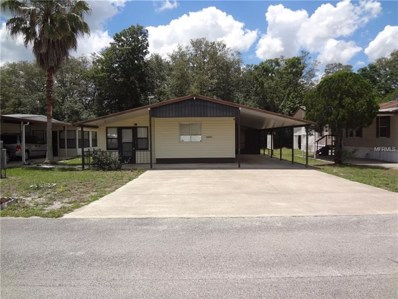 34992 Major Dade Drive, Dade City, FL 33523 - MLS#: E2400196