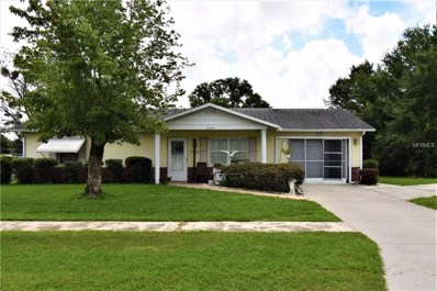 7204 Landover Drive, Zephyrhills, FL 33540 - MLS#: E2400205