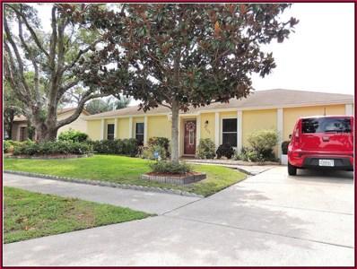 4044 Amron Drive, Orlando, FL 32822 - MLS#: E2400245
