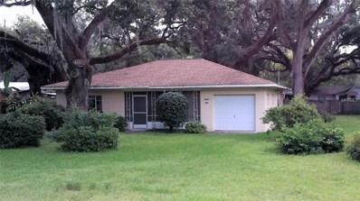 4532 Plum Street, Zephyrhills, FL 33542 - MLS#: E2400308