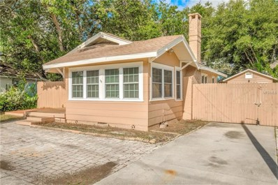 1174 8TH Street N, St Petersburg, FL 33701 - MLS#: E2400312