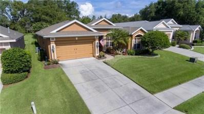 12208 Woodlands Circle, Dade City, FL 33525 - MLS#: E2400348