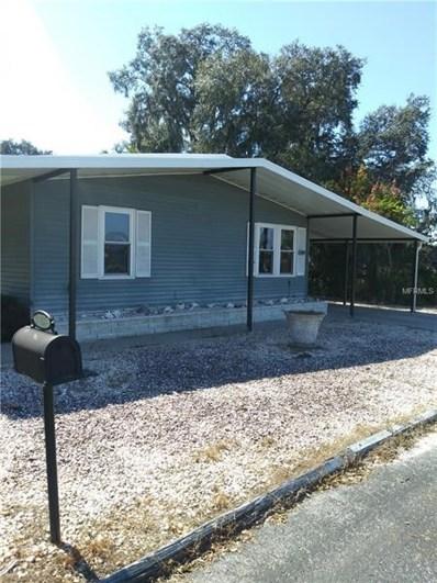 34824 Carl Avenue, Zephyrhills, FL 33541 - MLS#: E2400361