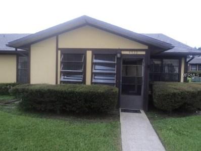 4539 S Blossom Boulevard S, Zephyrhills, FL 33542 - MLS#: E2400389