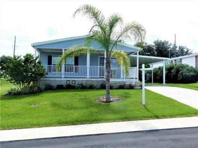 7818 Kay Marie Avenue, Zephyrhills, FL 33541 - MLS#: E2400414