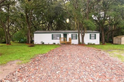 3314 Laumer Road, Dade City, FL 33523 - MLS#: E2400431