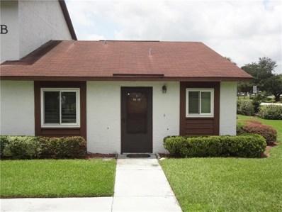 39132 County Road 54 UNIT 2080, Zephyrhills, FL 33542 - MLS#: E2400447