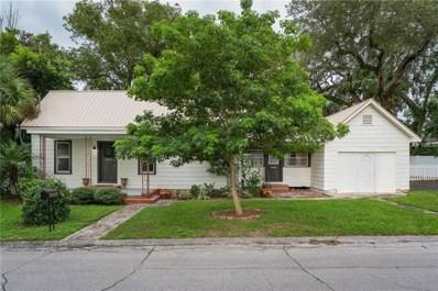13934 8TH Street, Dade City, FL 33525 - MLS#: E2400455