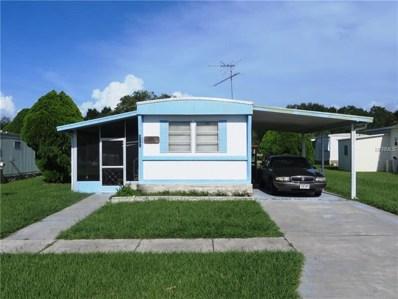 3829 Kim Drive, Wesley Chapel, FL 33543 - MLS#: E2400459