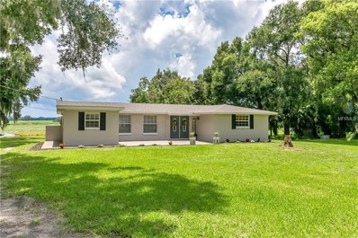35818 Lakeshore Drive, Dade City, FL 33525 - MLS#: E2400461
