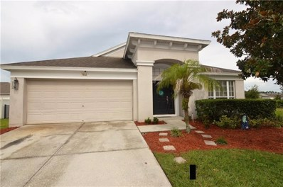 7552 Shore Acres Street, Wesley Chapel, FL 33545 - MLS#: E2400482