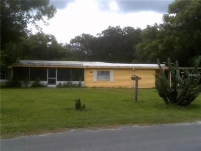 38551 Daughtery Road, Zephyrhills, FL 33540 - MLS#: E2400496