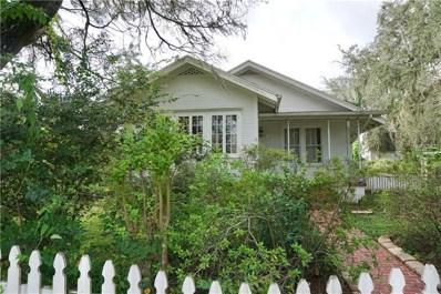37849 Bougainvillea Avenue, Dade City, FL 33525 - MLS#: E2400512