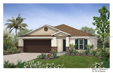 9322 Equity Lane, Seffner, FL 33584 - #: E2400524