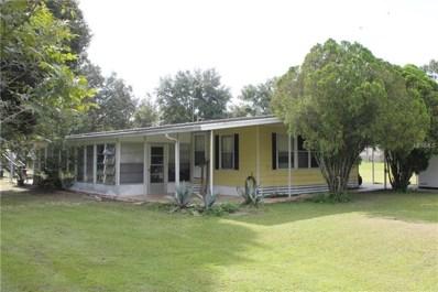 8122 Adel Lane, Zephyrhills, FL 33540 - MLS#: E2400531