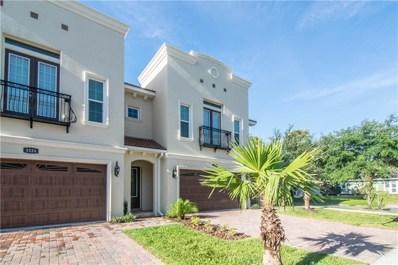 3226 W Empedrado Street, Tampa, FL 33629 - MLS#: E2400557