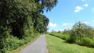 Lot E Hudson Lane, Dade City, FL 33525 - MLS#: E2400565