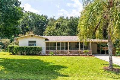 37054 Janet Circle, Dade City, FL 33525 - MLS#: E2400567