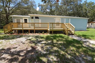 3399 Amie Court, Dade City, FL 33523 - MLS#: E2400581