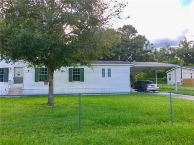 4351 Hooper Street, Zephyrhills, FL 33542 - MLS#: E2400584
