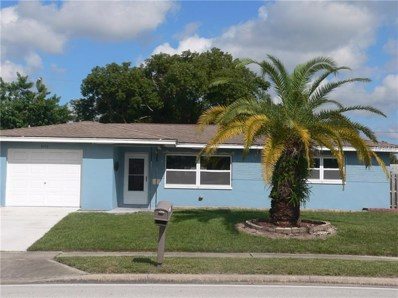8775 113TH Street, Seminole, FL 33772 - MLS#: E2400635