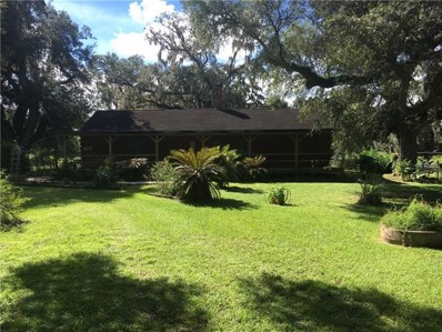 38620 State Road #575, Dade City, FL 33523 - #: E2400640