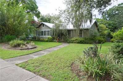 37421 Meridian Avenue, Dade City, FL 33525 - MLS#: E2400642