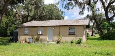 14552 10TH Street, Dade City, FL 33523 - MLS#: E2400656