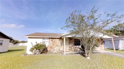 6033 20TH Street, Zephyrhills, FL 33542 - MLS#: E2400663