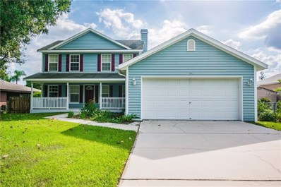 2463 Shorewood Lane, Land O Lakes, FL 34639 - MLS#: E2400670