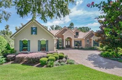 13717 Carnoustie Circle, Dade City, FL 33525 - MLS#: E2400676