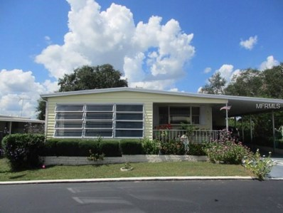 7119 El Torro Street, Zephyrhills, FL 33541 - MLS#: E2400688