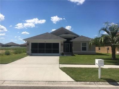 7181 Wirevine Drive, Brooksville, FL 34602 - MLS#: E2400690