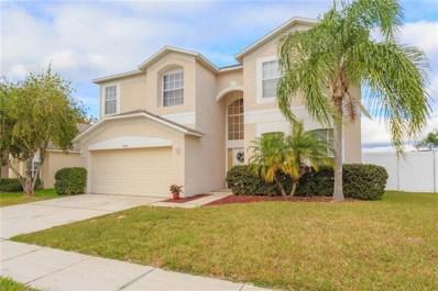 27115 Hollybrook Trail, Wesley Chapel, FL 33544 - MLS#: E2400692