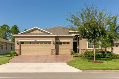 3851 Sanibel Street, Clermont, FL 34711 - MLS#: E2400698